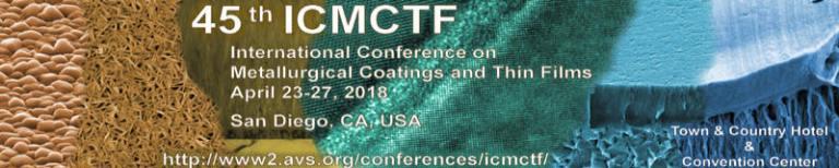 ICMCTF 2018