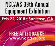 NCCAVS 2018