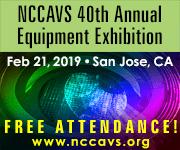 NCCAVS 2019