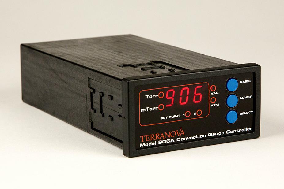 Kurt J. Lesker Company | KJLC® 2200A Series Ion Gauge
